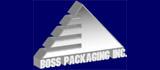 Boss Packaging Inc. Logo